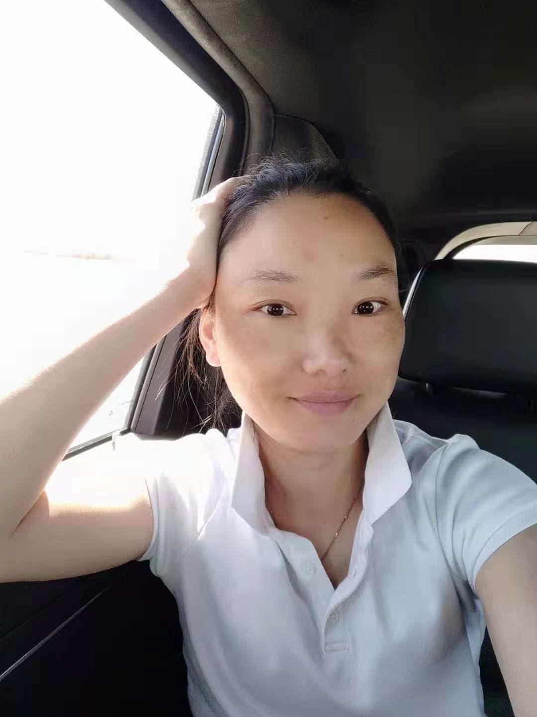 张冰 Angel Zhang